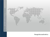 لمحة عن الشركة – 2012