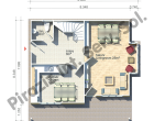 الطابق الأرضي