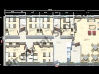 مباني الاستخدام الاجتماعي و المشترك البرافابريكية