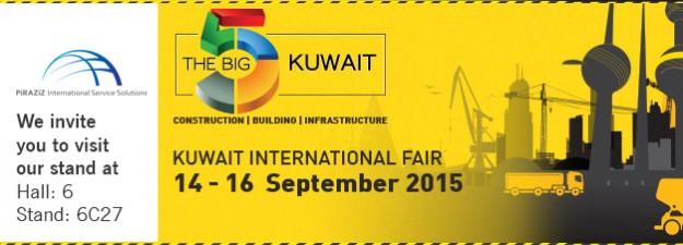 Big5 Kuwait